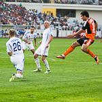 Футбол «Урал» — «Волга» в Екатеринбурге, фото 73