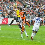 Футбол «Урал» — «Волга» в Екатеринбурге, фото 75