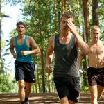 Областные сборы по триатлону, фото 24