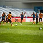 Футбол «Урал» — «Амкар» в Екатеринбурге, фото 2