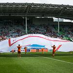 Футбол «Урал» — «Амкар» в Екатеринбурге, фото 3