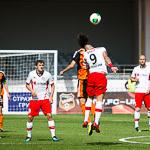 Футбол «Урал» — «Амкар» в Екатеринбурге, фото 9