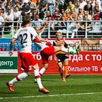 Футбол «Урал» — «Амкар» в Екатеринбурге, фото 12