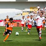Футбол «Урал» — «Амкар» в Екатеринбурге, фото 21