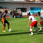 Футбол «Урал» — «Амкар» в Екатеринбурге, фото 24