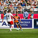 Футбол «Урал» — «Амкар» в Екатеринбурге, фото 26