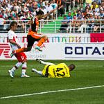 Футбол «Урал» — «Амкар» в Екатеринбурге, фото 29