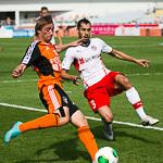 Футбол «Урал» — «Амкар» в Екатеринбурге, фото 34
