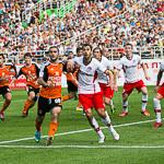 Футбол «Урал» — «Амкар» в Екатеринбурге, фото 36