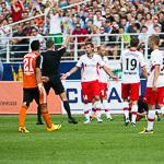 Футбол «Урал» — «Амкар» в Екатеринбурге, фото 38
