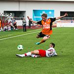 Футбол «Урал» — «Амкар» в Екатеринбурге, фото 39