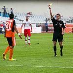 Футбол «Урал» — «Амкар» в Екатеринбурге, фото 45