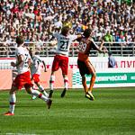 Футбол «Урал» — «Амкар» в Екатеринбурге, фото 47