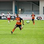 Футбол «Урал» — «Амкар» в Екатеринбурге, фото 49