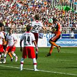 Футбол «Урал» — «Амкар» в Екатеринбурге, фото 55
