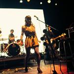 Концерт Lenka в Екатеринбурге, фото 2