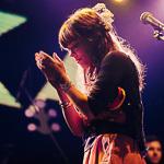 Концерт Lenka в Екатеринбурге, фото 4