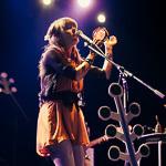 Концерт Lenka в Екатеринбурге, фото 6
