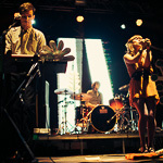 Концерт Lenka в Екатеринбурге, фото 26