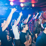Открытие metal-сезона в Екатеринурге, фото 26