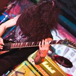 Открытие metal-сезона в Екатеринурге, фото 44