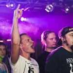 Открытие metal-сезона в Екатеринурге, фото 48