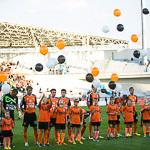 Футбол «Урал» — «Динамо» в Екатеринбурге, фото 9