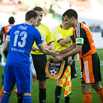 Футбол «Урал» — «Динамо» в Екатеринбурге, фото 10