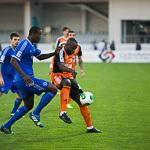 Футбол «Урал» — «Динамо» в Екатеринбурге, фото 12
