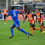 Футбол «Урал» — «Динамо» в Екатеринбурге, фото 13