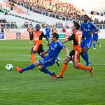 Футбол «Урал» — «Динамо» в Екатеринбурге, фото 16