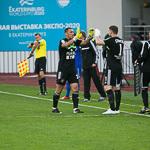 Футбол «Урал» — «Динамо» в Екатеринбурге, фото 17