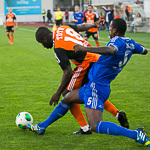 Футбол «Урал» — «Динамо» в Екатеринбурге, фото 19