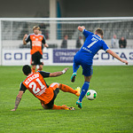 Футбол «Урал» — «Динамо» в Екатеринбурге, фото 21