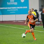 Футбол «Урал» — «Динамо» в Екатеринбурге, фото 22