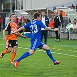 Футбол «Урал» — «Динамо» в Екатеринбурге, фото 24