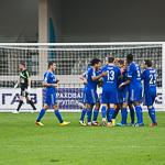Футбол «Урал» — «Динамо» в Екатеринбурге, фото 26