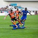 Футбол «Урал» — «Динамо» в Екатеринбурге, фото 28
