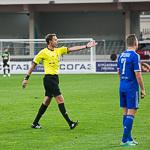 Футбол «Урал» — «Динамо» в Екатеринбурге, фото 32
