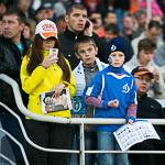 Футбол «Урал» — «Динамо» в Екатеринбурге, фото 37