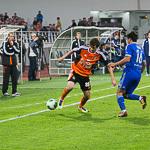 Футбол «Урал» — «Динамо» в Екатеринбурге, фото 40