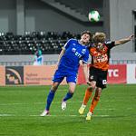 Футбол «Урал» — «Динамо» в Екатеринбурге, фото 44