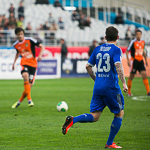 Футбол «Урал» — «Динамо» в Екатеринбурге, фото 45