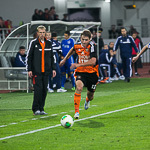 Футбол «Урал» — «Динамо» в Екатеринбурге, фото 46