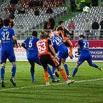 Футбол «Урал» — «Динамо» в Екатеринбурге, фото 56