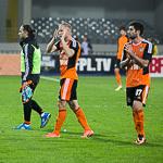 Футбол «Урал» — «Динамо» в Екатеринбурге, фото 67