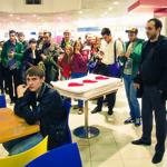 Общегородской чемпионат по игре в «Дурака» в Екатеринбурге, фото 1