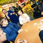 Общегородской чемпионат по игре в «Дурака» в Екатеринбурге, фото 4