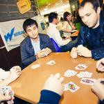 Общегородской чемпионат по игре в «Дурака» в Екатеринбурге, фото 5