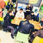 Общегородской чемпионат по игре в «Дурака» в Екатеринбурге, фото 78